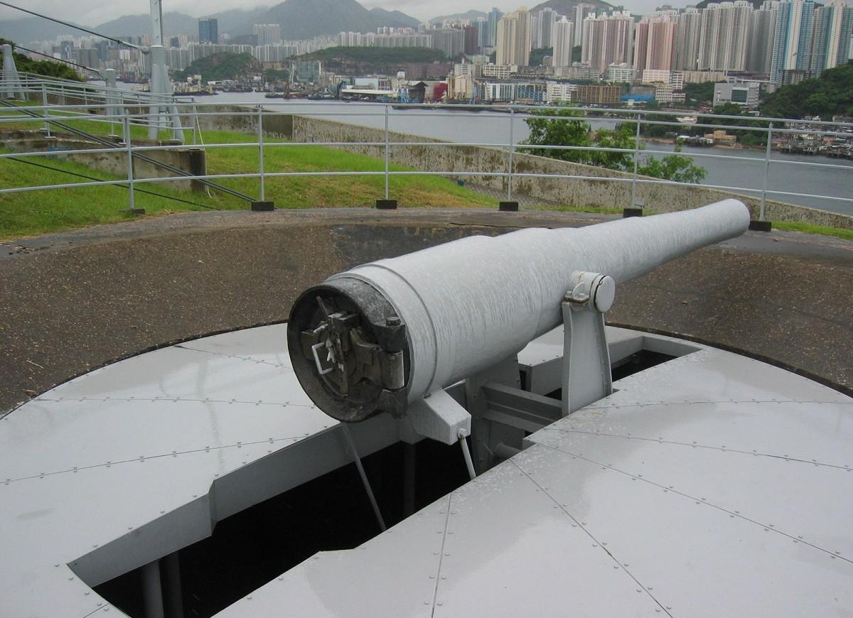 Museum of Coastal Defence