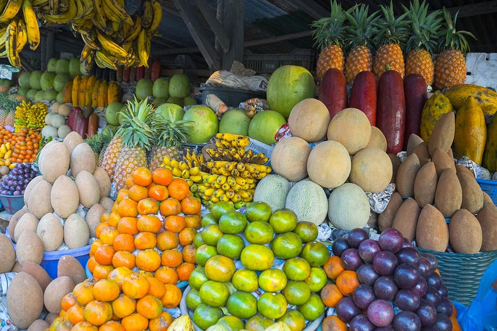 Mi Tierra Supermarket