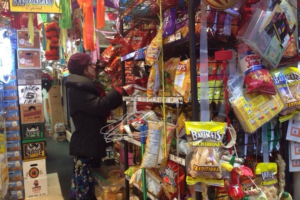 El Tepeyac Grocery