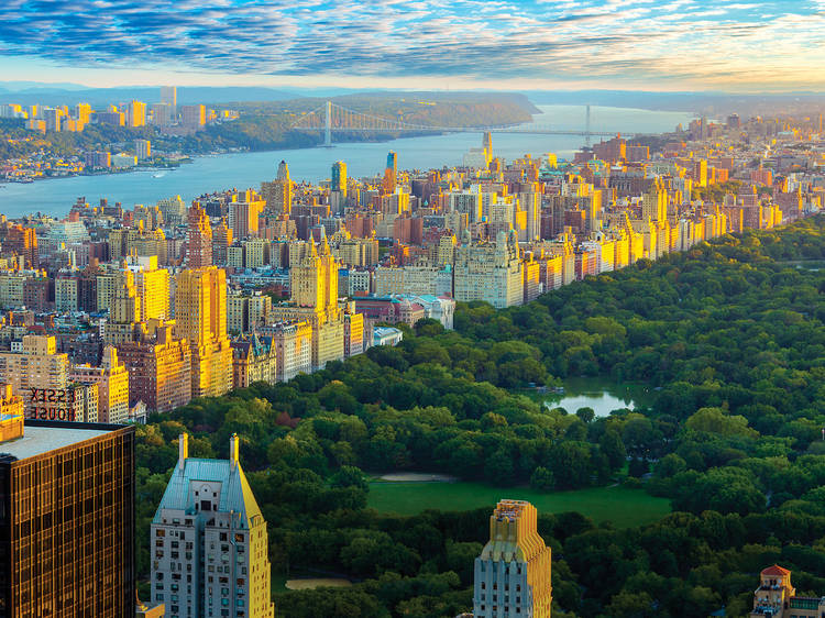 Awesome things to do at Rockefeller Center