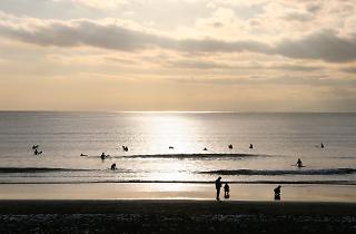 Beach in Shonan   Time Out Tokyo