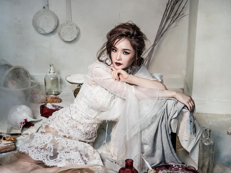 Q&A: 뮤지컬 배우 전미도