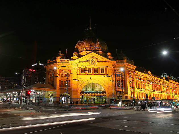 How to pull the ultimate all-nighter in Melbourne