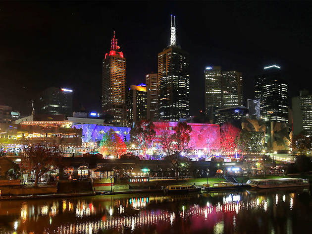 How Melbourne became a late-night city
