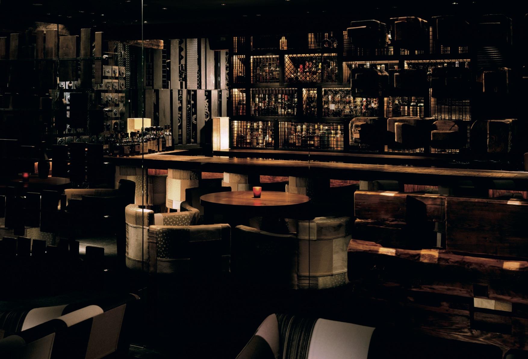 Touzan Bar