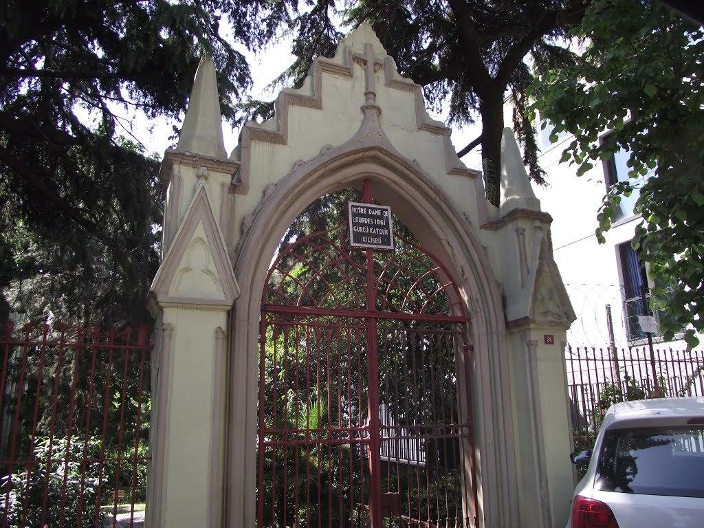 Gürcü Katolik Kilisesi