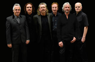 THE ORCHESTRA ft. ELECTRIC LIGHT ORCHESTRA former members