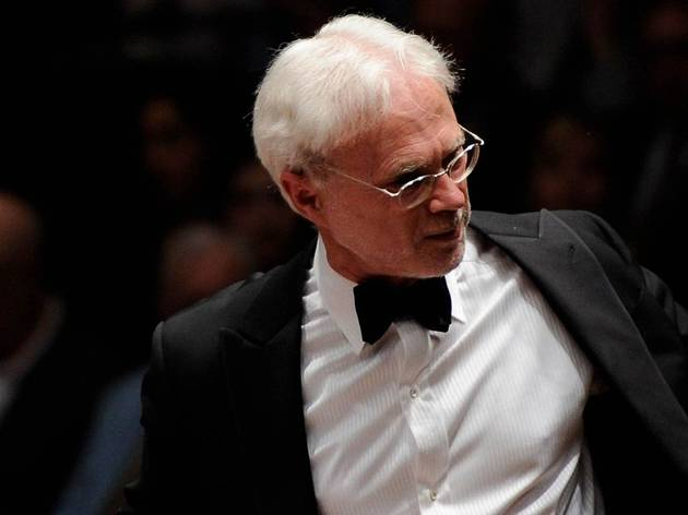 John Adams & l'Orchestre de la Suisse romande • Music