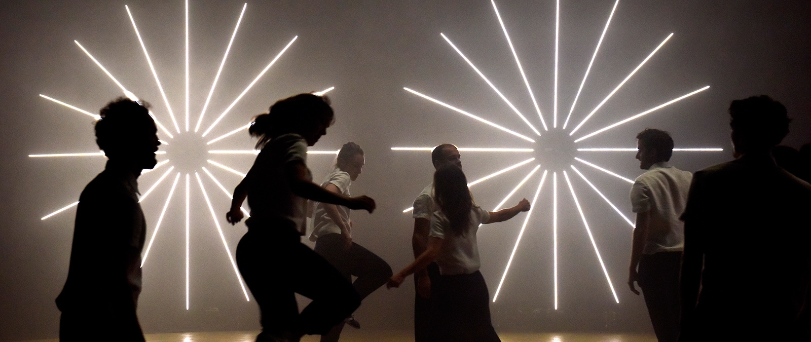 Christian Rizzo • Dance