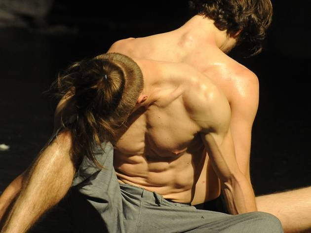 Alain Platel • Dance