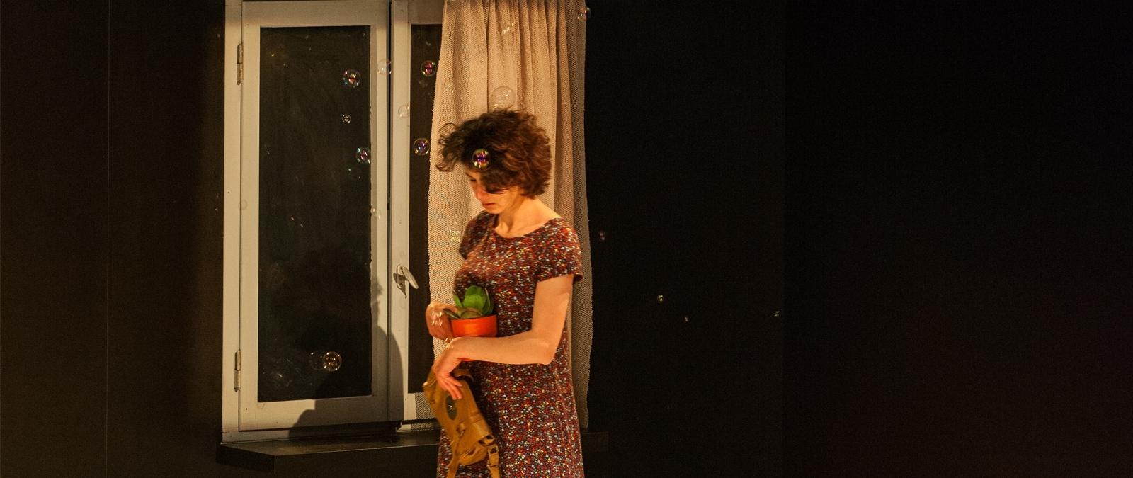 Omar Abusaada • Theatre