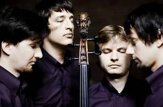Apollon Musagète Quartett