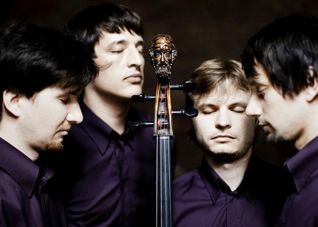 Mozart String Quintets