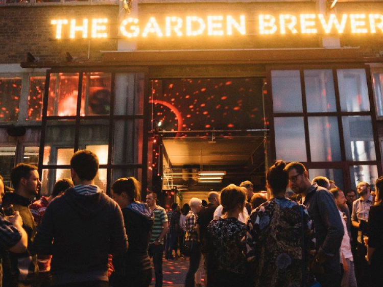 The best craft beer bars in Zagreb