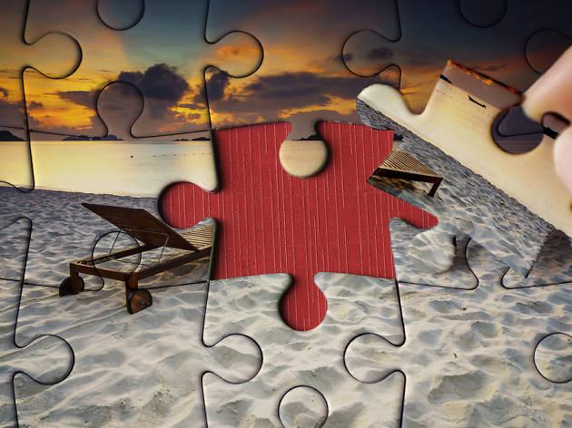 El puzle de les platges