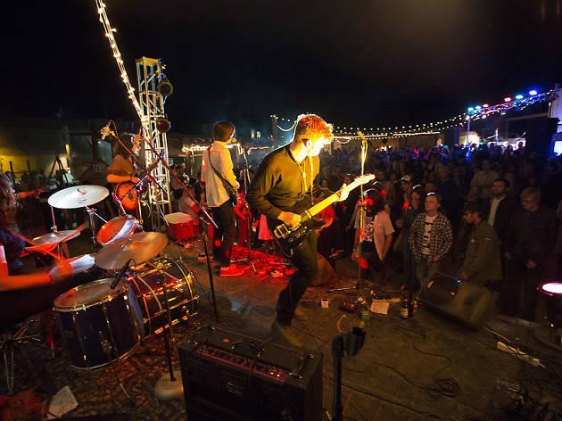 Desert Stars Festival