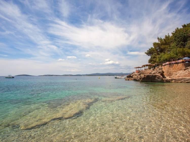 Kamp Adriatic