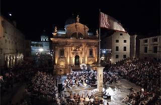 Dubrovnik Summer Festival
