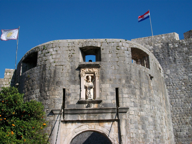Pila Gate