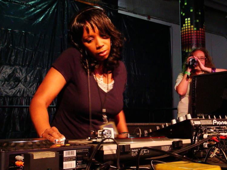 DJ Minx
