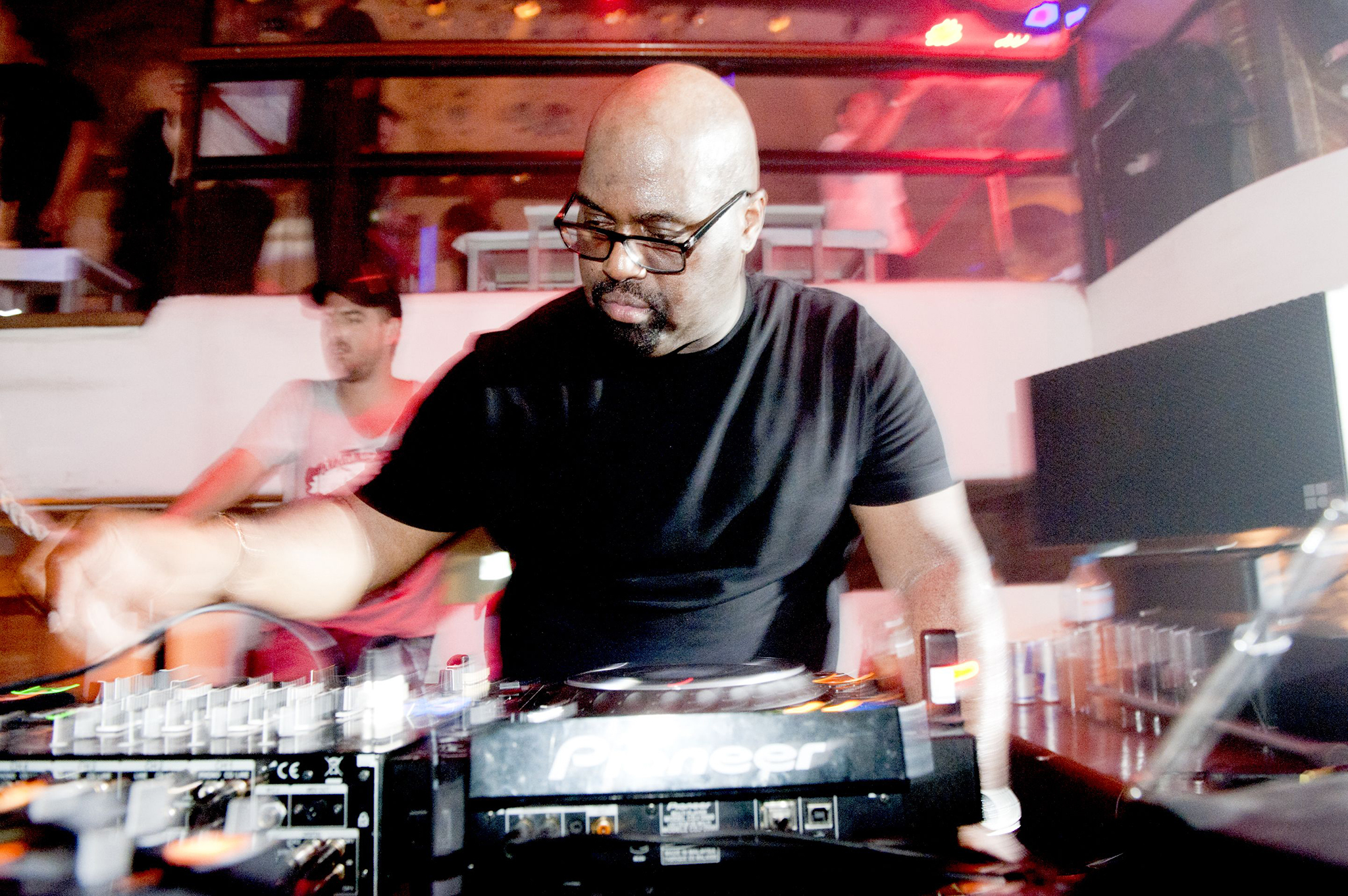 The best house music DJs of all time