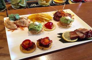 (Photograph: Courtesy Agozar! Cuban Restaurant)