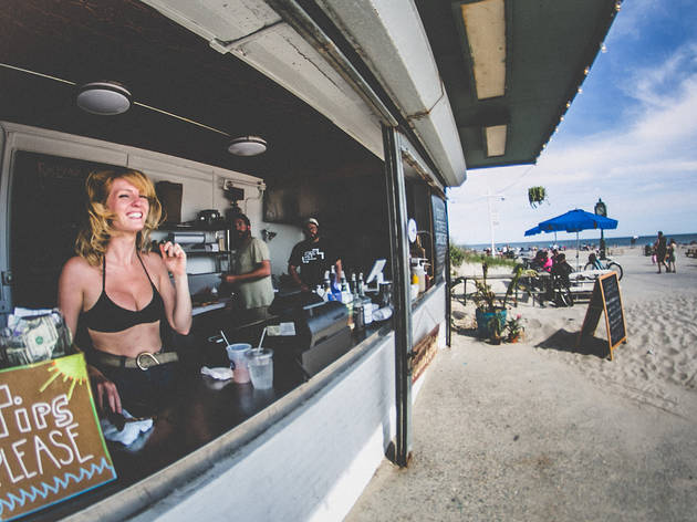 The best restaurants and bars in the Rockaways