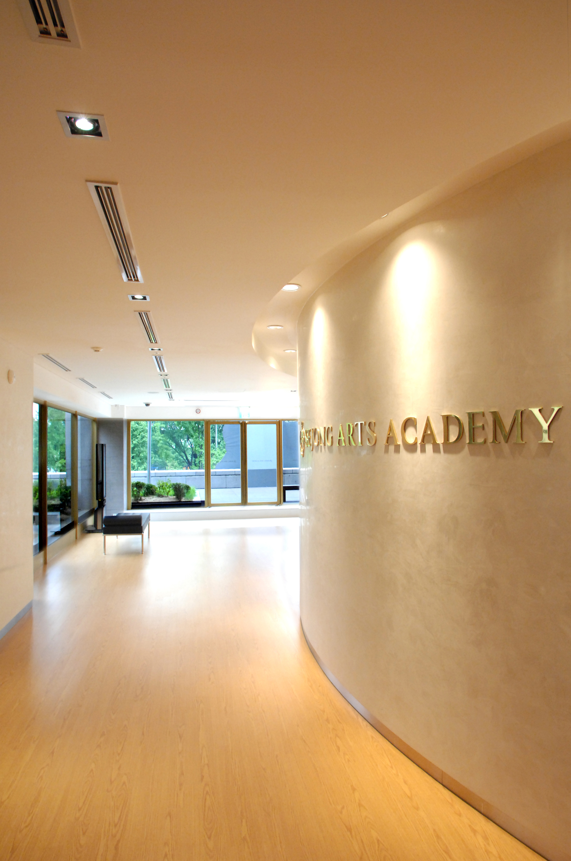Sejong Academy