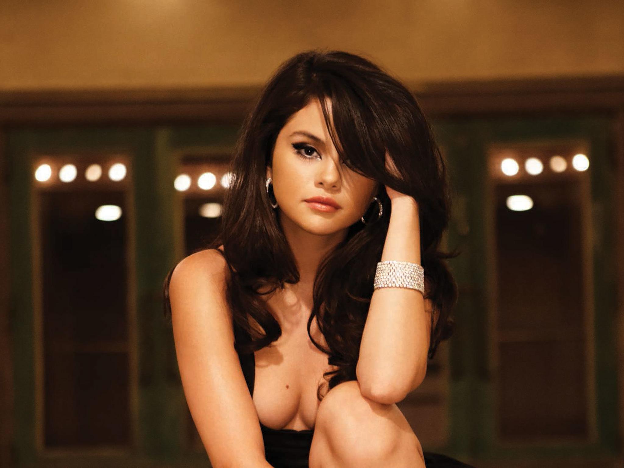 Spotlight on Selena Gomez