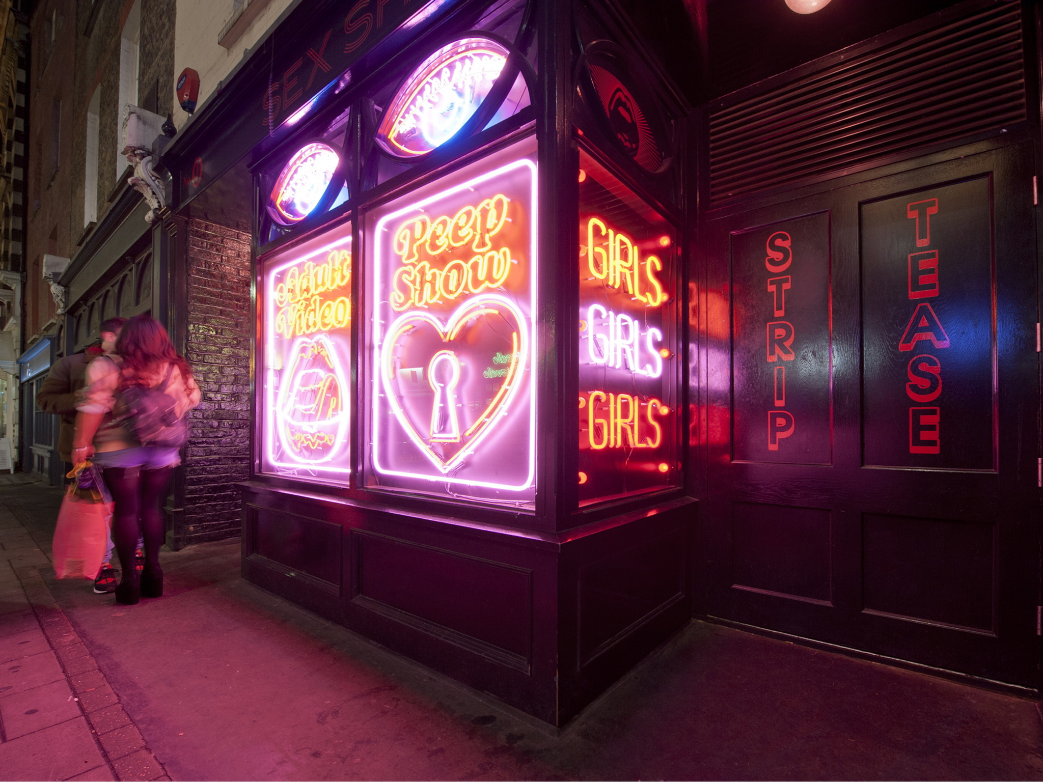 tequila bars in london, la bodega negra