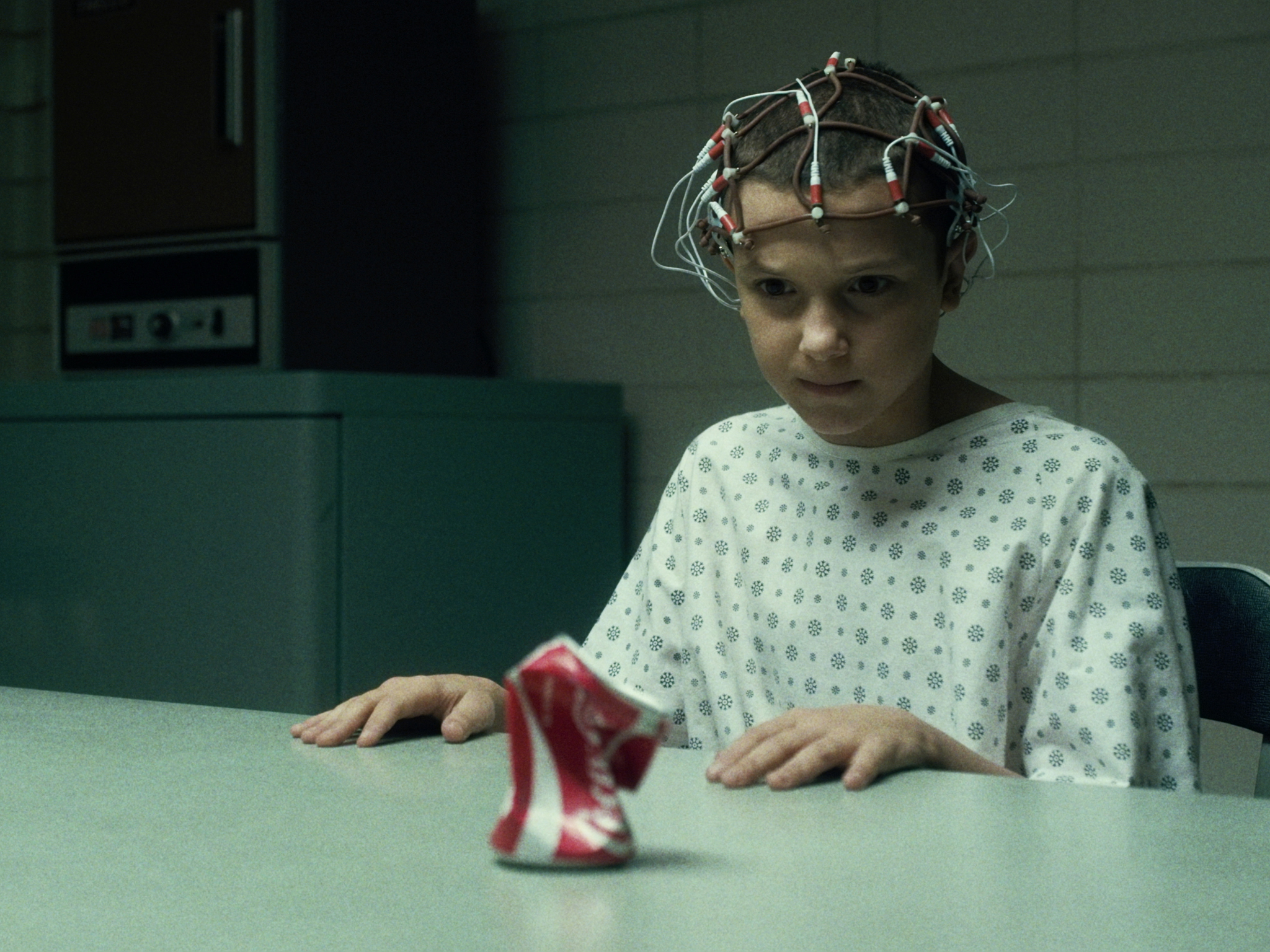 13 strange things to watch (and read) after 'Stranger Things'