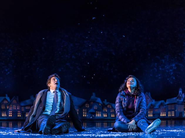 Latest theatre reviews