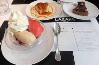 Lazare (Lazare ©ZT)