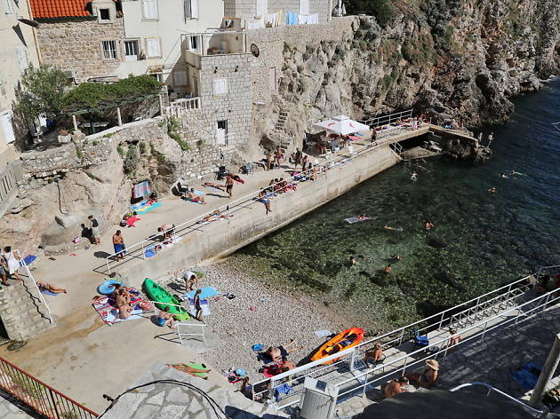 Sulic beach