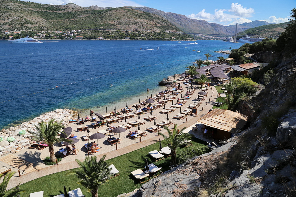 The best Dubrovnik beaches