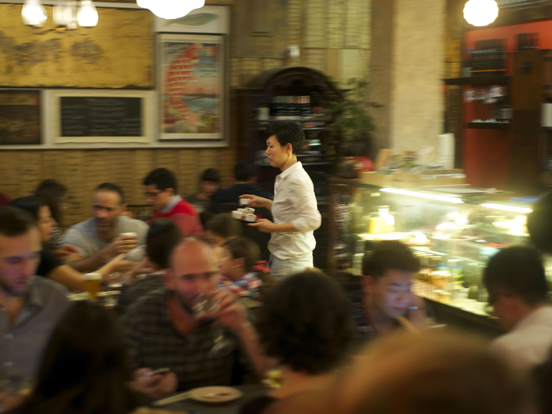 Os melhores restaurantes de Lisboa