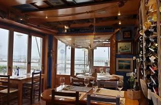 Taverna Cal Barber