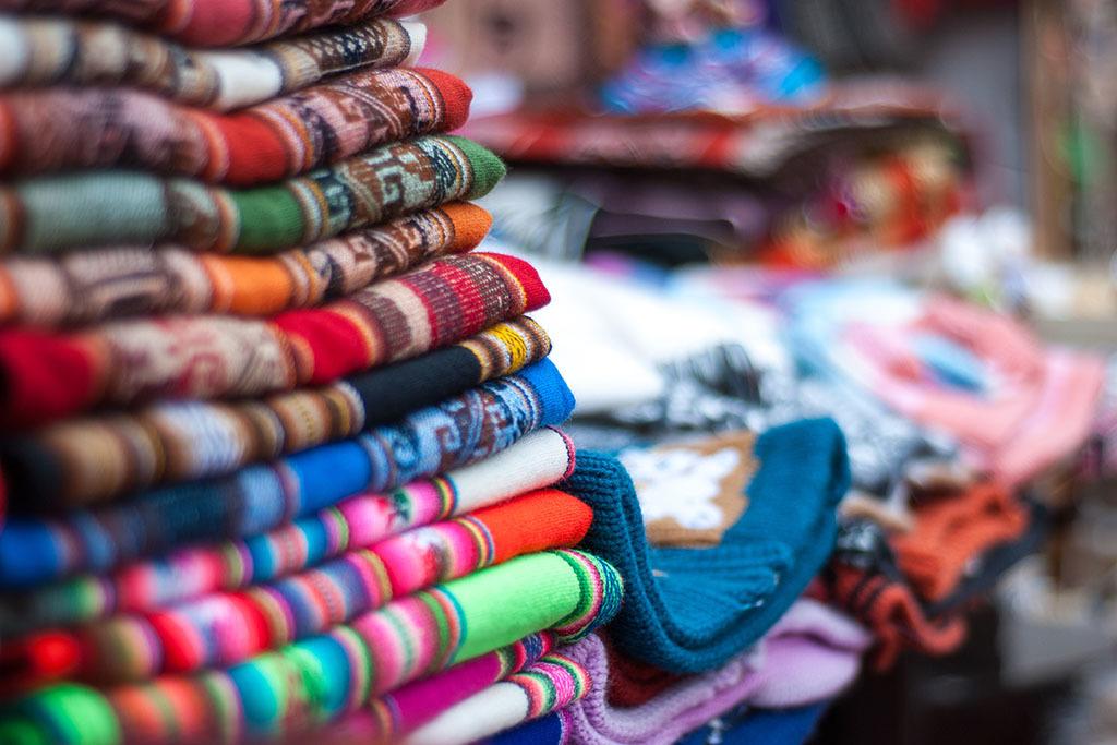 Peruvian clothes