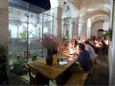 The best places to eat outdoors in Lisbon for alfresco dining