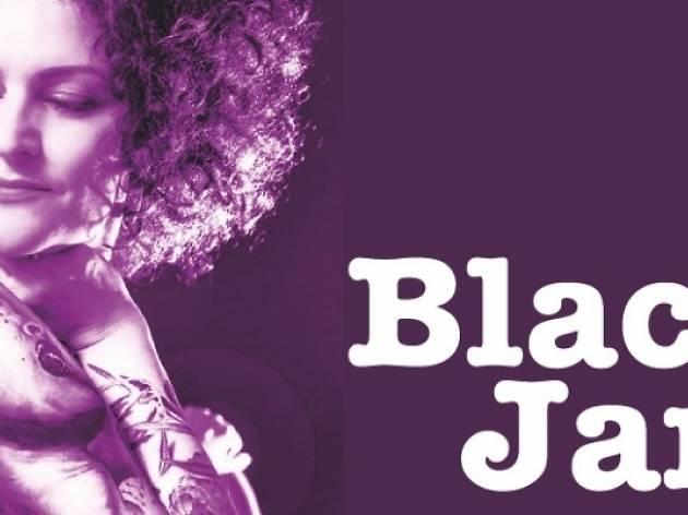 Black jam