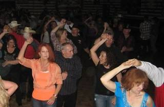 Montana's Country Nightclub