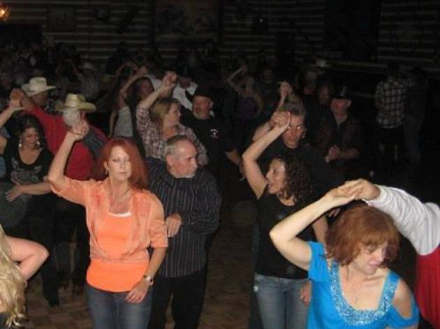 Montana's Country Nightclub