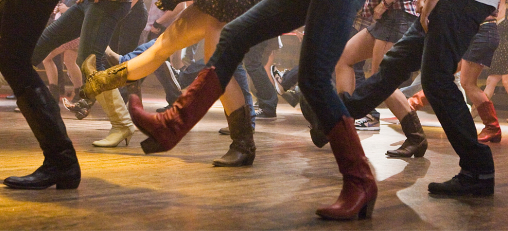 Where to go line dancing in and around Los Angeles