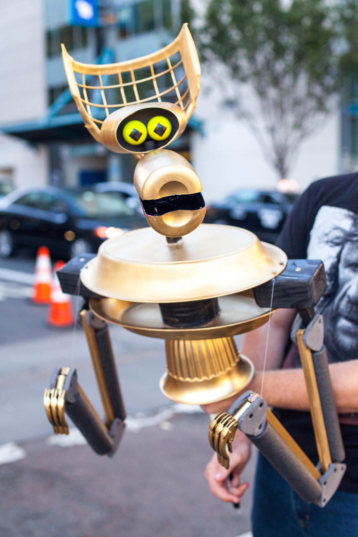 San Diego Comic-Con 2016