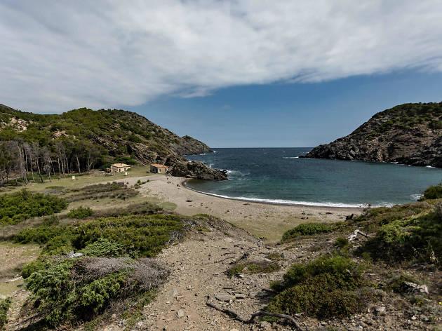 Les millors platges del Cap de Creus