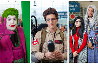 The best Comic-Con 2016 cosplay and costumes