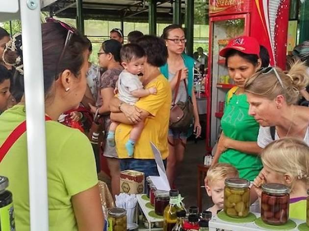 Farmers and Artisan Market
