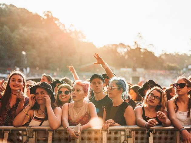 Oh hello, gigantic Splendour in the Grass 2017 line-up