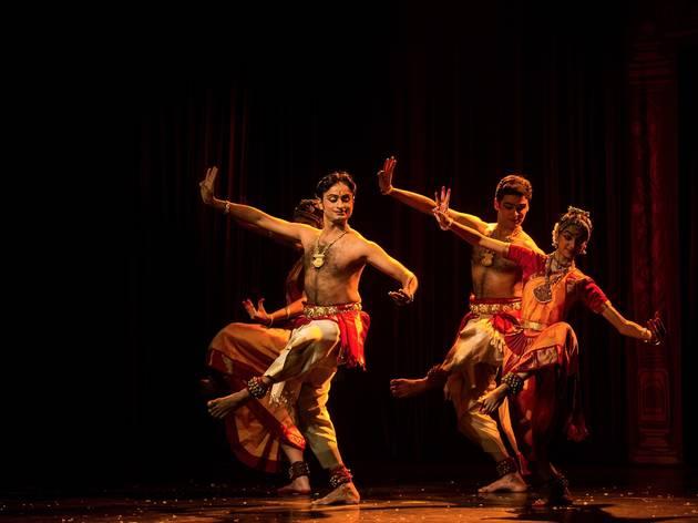 Kalakshetra at Confluence Festival