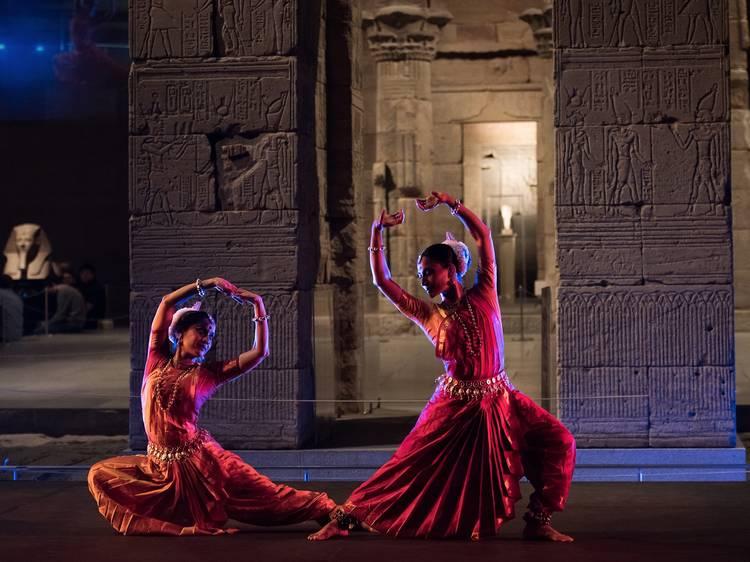 Nrityagram Dance Company: Samhāra Revisited (MetLiveArts)